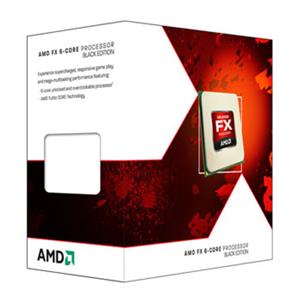 AMD FX-6350 3.9GHz AM3+ Vishera CPU